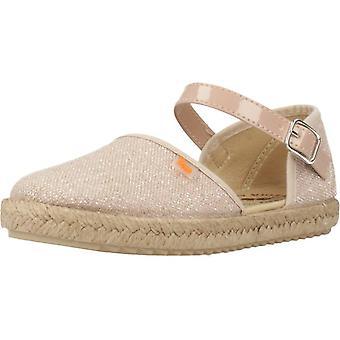 Vulladi Sandals 7356 605 Roze Kleur