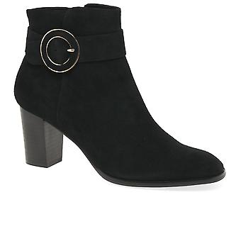 Regarde Le Ciel Patty 09 Womens Ankle Boots
