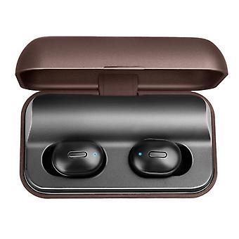 Bakeey t1 pro tws earbuds αληθινό ασύρματο bluetooth 5.0 ακουστικό ακουστικό hifi θόρυβος που ακυρώνει με το μικρόφωνο