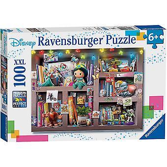 Ravensburger Disney Multicharacter XXL 100pc Puzzel
