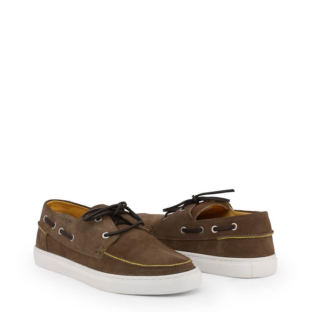 U.S. Polo Assn. Original Men Spring/Summer Moccasin - Brown Color 33433