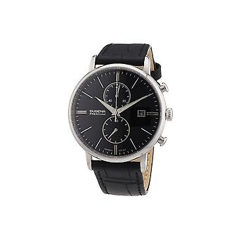 Dugena premium mens watch Festa Chrono 7000181
