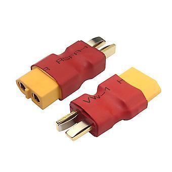 Ultra Plug mannelijk naar XT60 vrouwelijke adapter