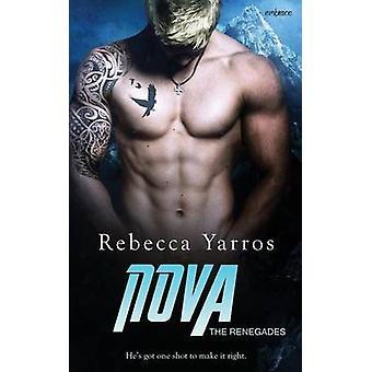 Nova by Yarros & Rebecca