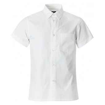 Apc Chemisette Cippi Short Sleeved Shirt