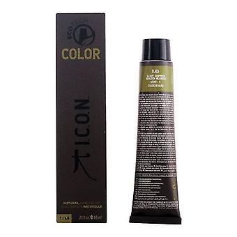 Coloriage Crème Ecotech Couleur I.c.o.n.