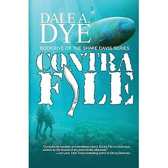 Contra File by Dye & Dale