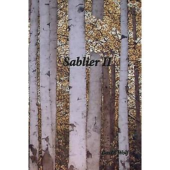 Sablier II by Wolf & David