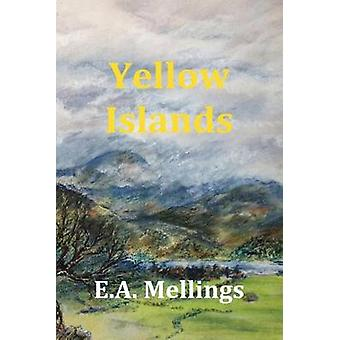 Yellow Islands by Mellings & E.A.
