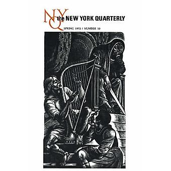 The New York Quarterly Number 10 by Packard & William