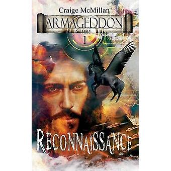 Reconnaissance The Creator Returns by McMillan & Craige