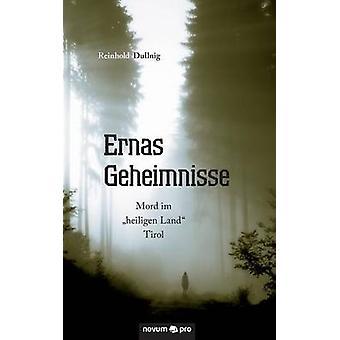 Ernas Geheimnisse by Dullnig & Reinhold