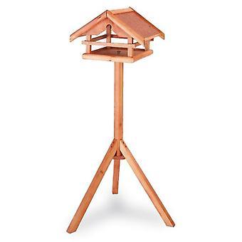 Gaun Birds feeder Wood (Birds , Feeders & Water Dispensers , Aviary and Garden)