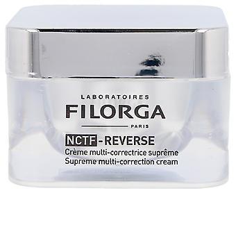 Laboratoires Filorga Nctf-reverse Regenerating Supreme Cream 50 Ml Unisex