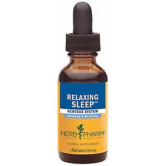 Herb Pharm Relaxing Sleep 1 Oz