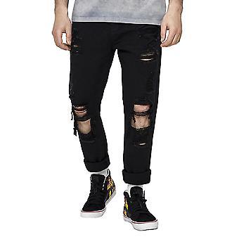 CAYLER & SONS Men's Jeans ALLDD Heavy Cut Sid