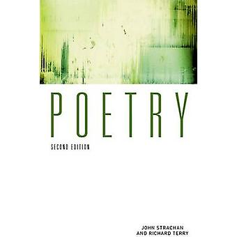 Poetry by John Strachan - 9780748644018 Book