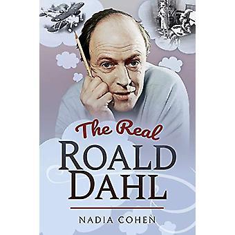 The Real Roald Dahl door Nadia Cohen - 9781526751768 Boek