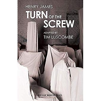 The Turn of the Screw by Tim Luscombe - 9781786826114 Book