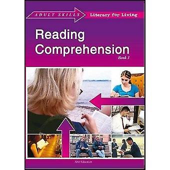 Reading Comprehension - Bk. 3 by Nancy Mills - Graham Lawler - 9781842