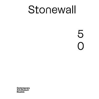 Stonewall 50 by Betsy Zinn - 9781951208004 Book