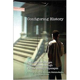 Configuring History: Teaching the Harlem Renaissance Through Virtual Reality Cityscapes (Digital Formations)