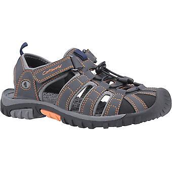 Sandale à fixation Sandhurst Touch 30160