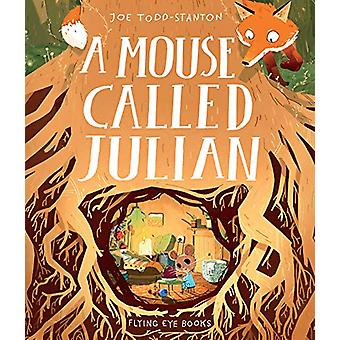 A Mouse Called Julian by Joe Todd-Stanton - 9781912497065 Book