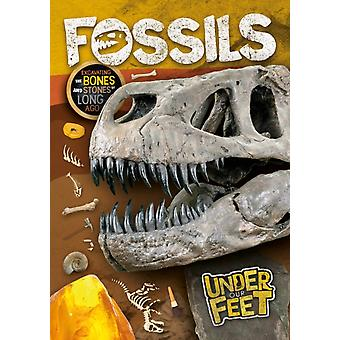 Fossils by Kirsty Holmes