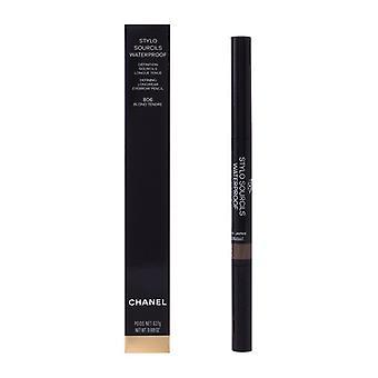 Eyebrow Pencil Stylo Sourcils Waterproof Chanel