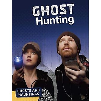 Ghosts and Hauntings Pack A of 5 by Tammy Gagne & Martha London & Blake Hoena & Ellis M Reed