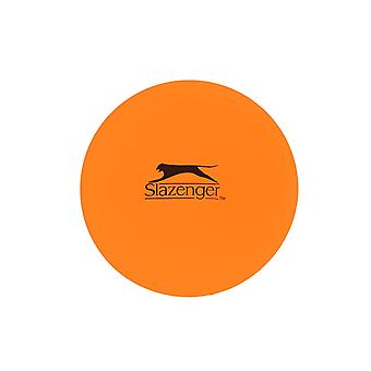 Slazenger Training Hockey Ball Smooth PVC Attrezzature per l'allenamento