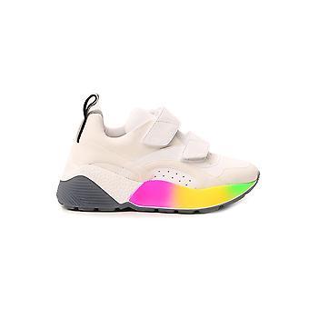 Stella Mccartney 800193w1fa49041 Dames's Multicolor Faux Leather Sneakers