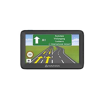 Navman Move120M 5 Inch Lcd Touchscreen
