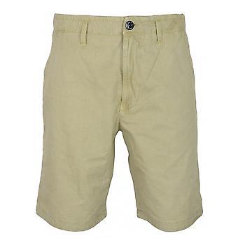 Stone Island Bomuld Beige Shorts