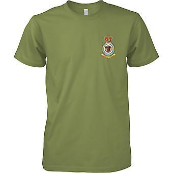 Neatishead RAF Station - Royal Airforce T-Shirt farve