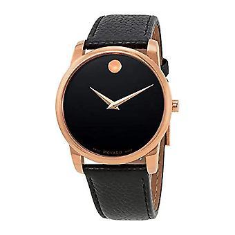Movado Clock Man Ref. 0607060