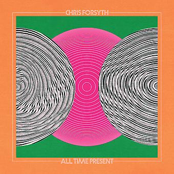 All Time Present [CD] USA import