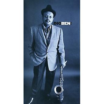 Ben Webster - Dig Ben! [CD] USA import