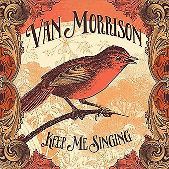 Van Morrison - Keep Me Singing [CD] USA import