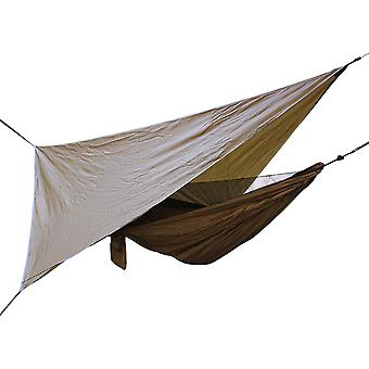 Homemiyn Sky Curtain Mosquito Net Hammock Combination Set