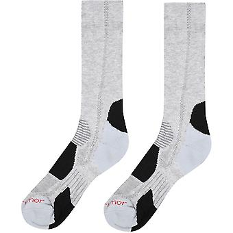 Karrimor Walking Sock 2 Pack Mens