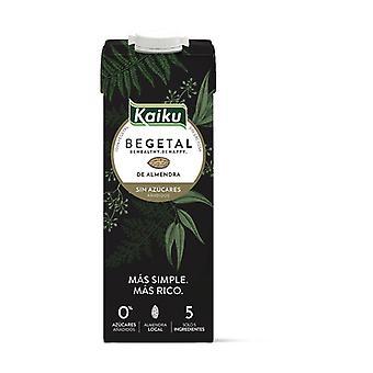Lactose Free Kaiku Begetal Almond Drink 1 L