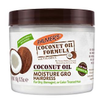 Coconut oil Moisture Gro 150 g
