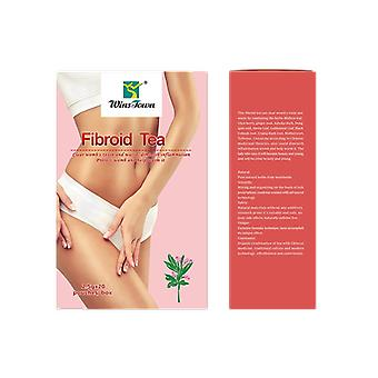 Herbal Natural Uterine Fibroid Anti Inflammation Shrinking Fibroid Health Teabags For Female