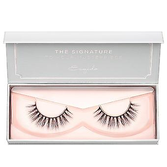 Esqido Mink False Eyelashes - Grandiose - Natural & Lightweight Fake Lashes