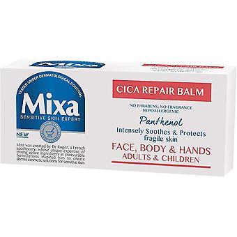 Three Pack Mixa Cica Repair Balm 50 ml