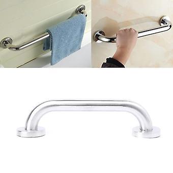 Rustfrit stål Sikkerhed Badeværelse Bruser Badekar Gelænder - Toilet Support Grab Bar