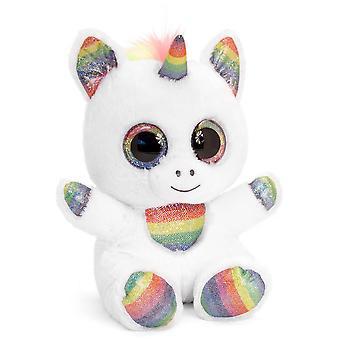 Quille Toys Animotsu Rainbow Sparkle Licorne