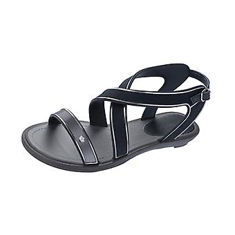 Grendha Amour Womens sandales - noir